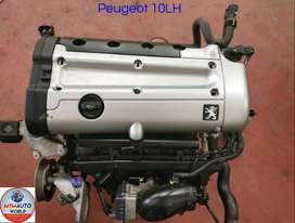 IMPORTED USED PEUGEOT 10LH ENGINES FOR SALE AT MYM AUTOWORLD