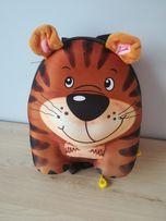 Plecak plecaczek tygrysek
