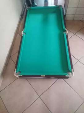 Pool&snooker