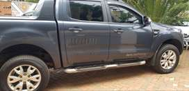 Automatic 2014 ford ranger Wildtrak