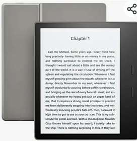 Buying - Kindle Oasis 3g and WiFi