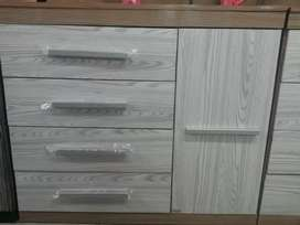 Brazil Chest of Drawers MW9621
