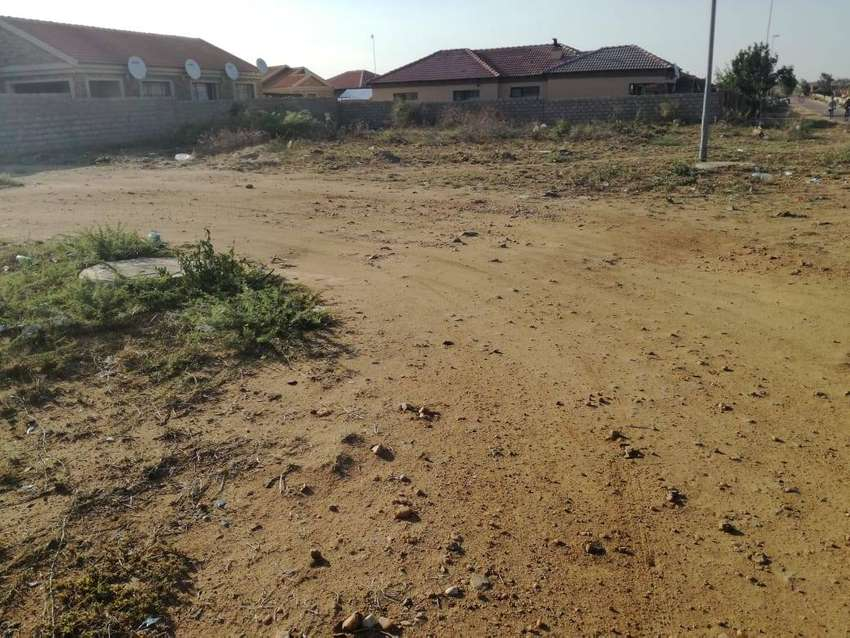 Vacant land for sale 0