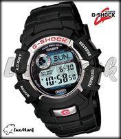 Часы Casio G-Shock G-2310R-1 Tough Solar