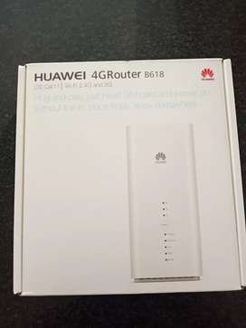 Huawei B618 4G/5G wifi router for sale