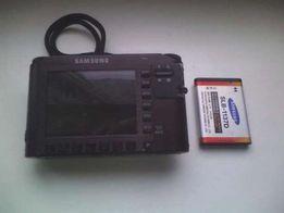 Фотоапарат samsung nv 30