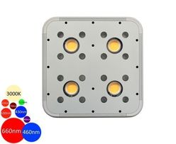 Светильник Apollo Evo 4 - для подсветки растений (фитолампа) Led Grow