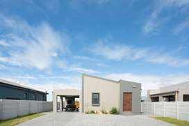 BRAND NEW 2 BEDROOM HOUSE IN PARSONS VLEI