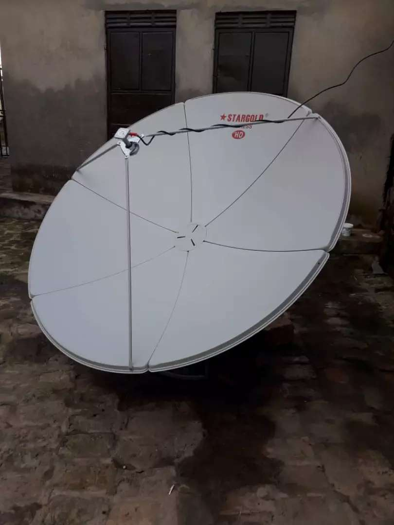 USED BEINSPORT DISH 2MONTHS LOOKS NEW 0