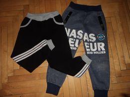 штанишки-штаны на мальчика трикотажные на рост116см. 5-6-7лет