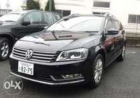 Volkswagen passat 2011 new model, black , finance terms accepted 0