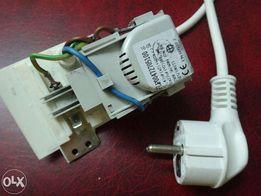 Сетевой фильтр и кабель для стиральной машины Indesit (IWUE 4105)
