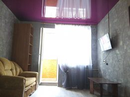 Квартира посуточно (ориентир ц. рынок)