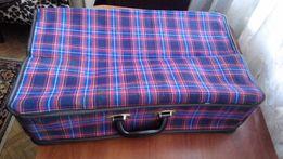 Складной чемодан