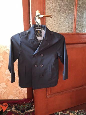 Пиджак на 4-6 лет. Черкассы - изображение 1
