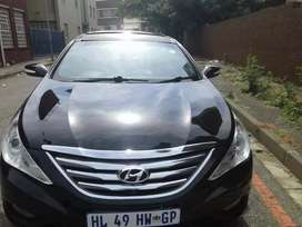 Hyundai sonata 1.6 for sale