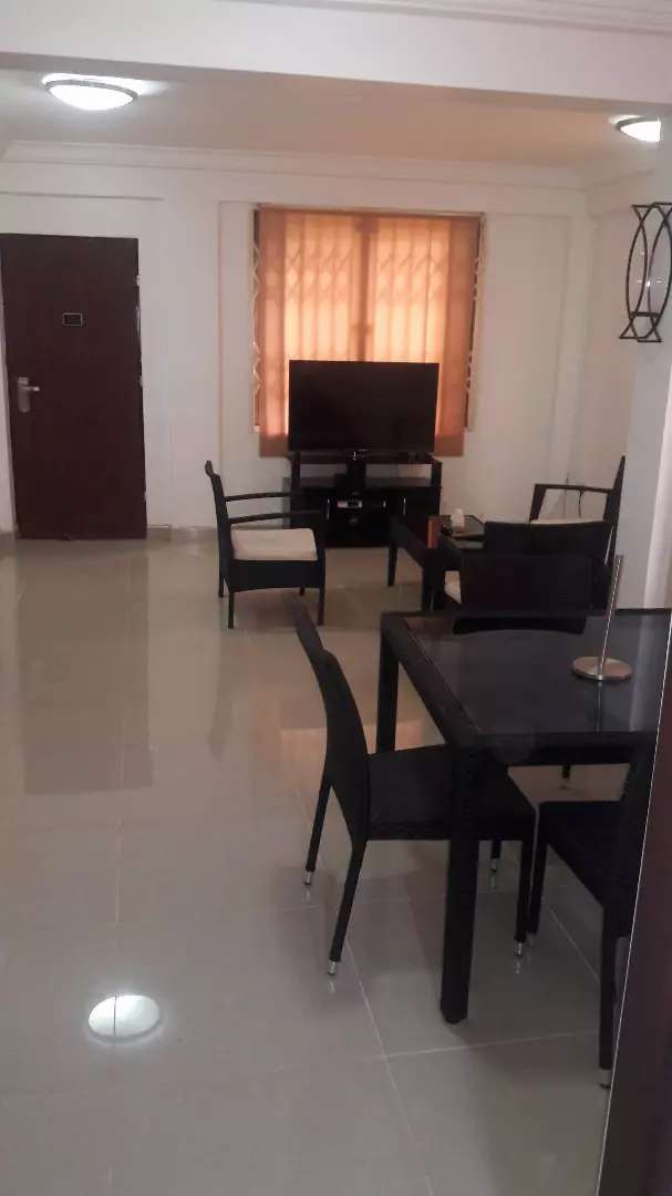 2 Bedroom Fully Furnished Flat  for Rent 0