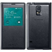 Oryginalne etui Samsung S-view cover w stanie bardzo dobrym