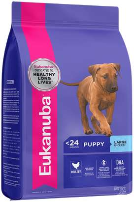 Eukanuba Dog Foods