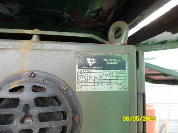 Agregat prądotwórczy 30KVA Wągrowiec - image 5