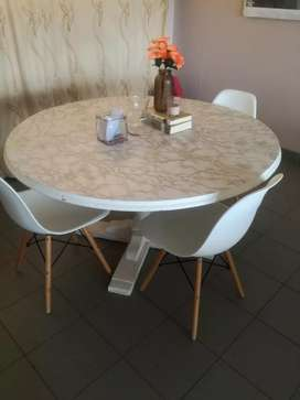 Big Wood Table For Sale