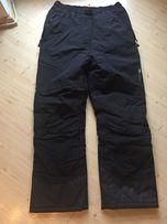 Didriksons 1913 ProTech Street Series 160 spodnie zimowe narciarskie