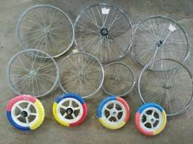 Quality Bicycle Rims