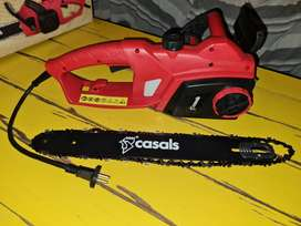 Casals Electric Chainsaw