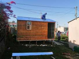 Wendy Houses Express