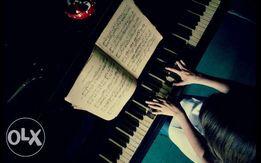Фортепиано | частные уроки
