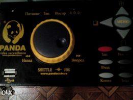 Видео регистратор PANDA GRIZZLY DS-08