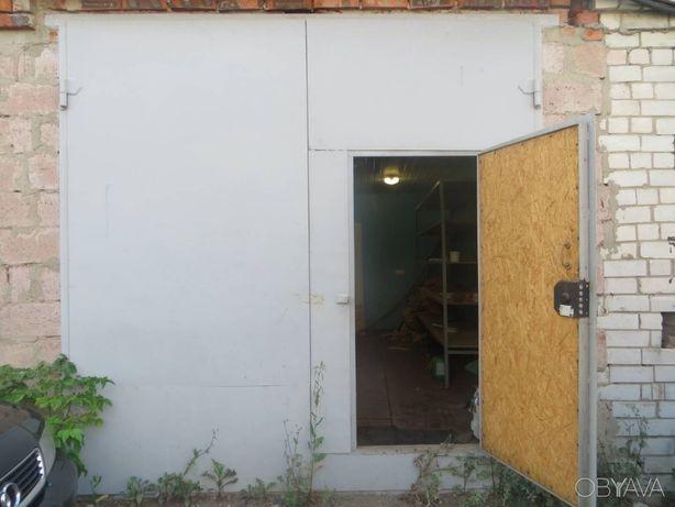 сдам гараж под СТО Бровары - изображение 4