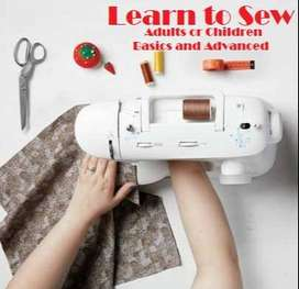 Learn to Use Your Sewing Machine - Learn to Sew1