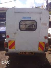 Datsun 1200 p/up for Sale 0