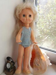Кукла, пупс, игрушка советского периода 45 см.