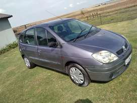Rentalt 1.4I 5seater very good condition accident free