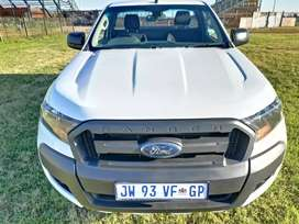 Ford Ranger Hi Raider For Sale