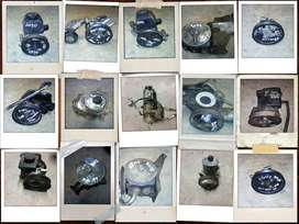 Power steering pumps for most Mercedes make and models for sale