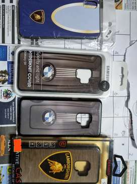 Samsung s9 covers and ifone xr cover for sale