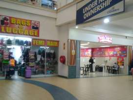 Retail Space To Let In China Mall The Wheel