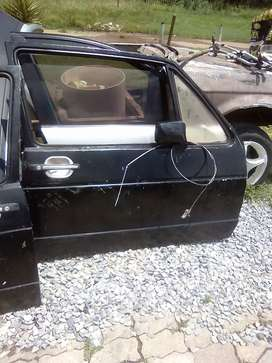 Vw golf 1 rabbit doors for sale/ 2 door doors