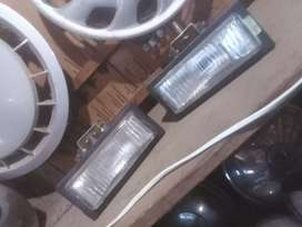 Fog lights, for older model