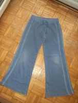 Spodenki NEXT niebieskie 7lat 122cm