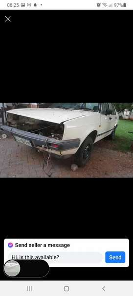 Jetta 2 for spares