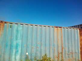 6 METER SHIPPING CONTAINERS FOR SALE