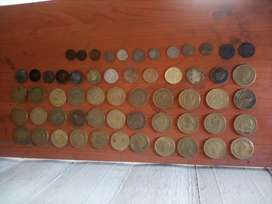 Old South Africa coins
