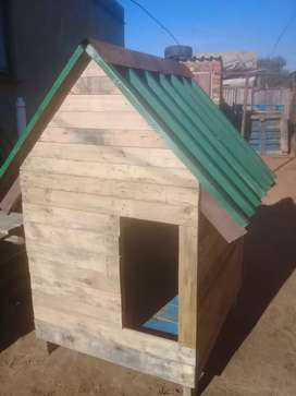 Selling Dog house R400