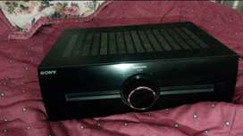 SONY SUBWOOFER AMPLIFIER FOR SALE