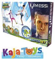 Bańki Mydlane MESSI FootBubbles Matchse