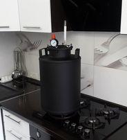 Домашний автоклав 10 литровых банок (или 24 пол-литровых)для домашнего